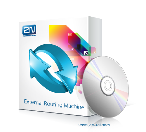 External Routing Machine