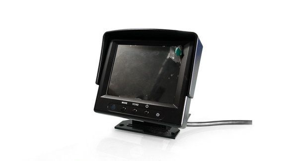 "MD-379C 3.5""rear mirror monito"