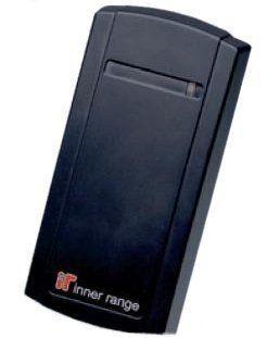 IR Dual Format Prox Card Reade
