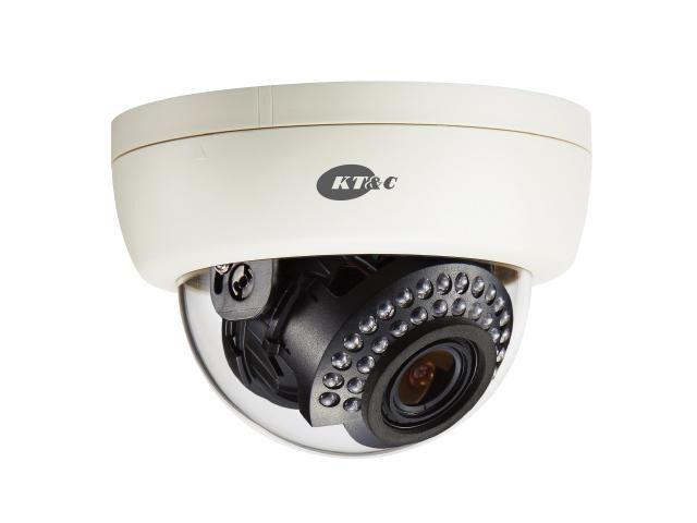 _KPC-DNE100W IR,2.8-12mm,700TV