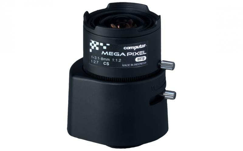 AG3Z3112FCS-MPIR 3.1-8mm,F1,2