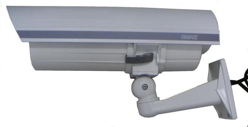 GH KIT 230 ven. kamerový kryt
