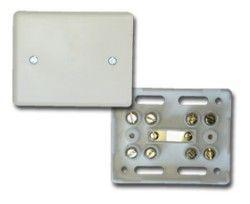 J80 Plast. propojovací krabice
