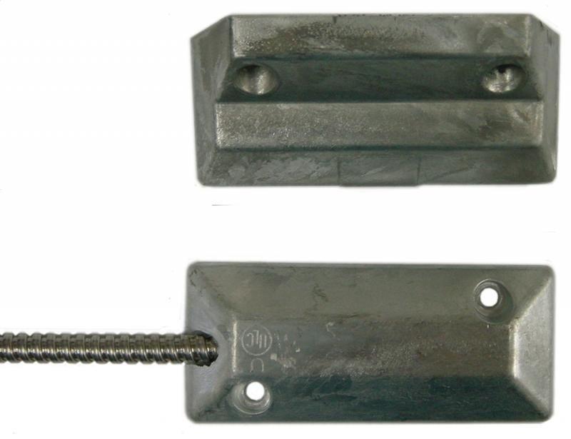 USP3000SP Overhead Door Magnet