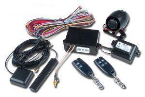 CA-1802 ATHOS autoalarm s GSM