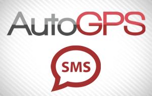 Auto-GPS-SMS