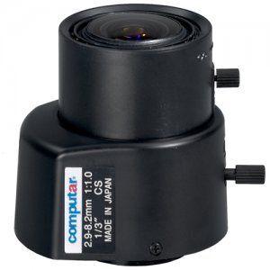 TG3Z2910FCS 2.9-8.2mm F=1.0 DC