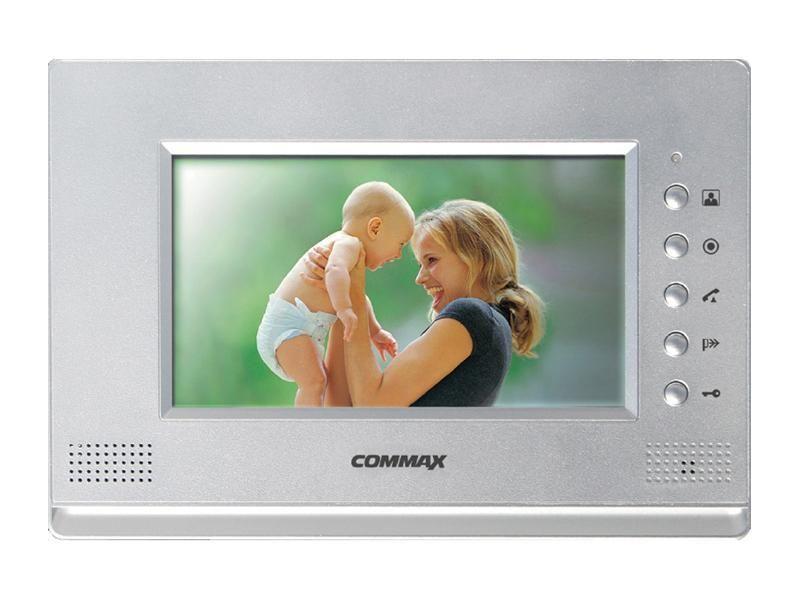 CDV-70A domácí videotelefon