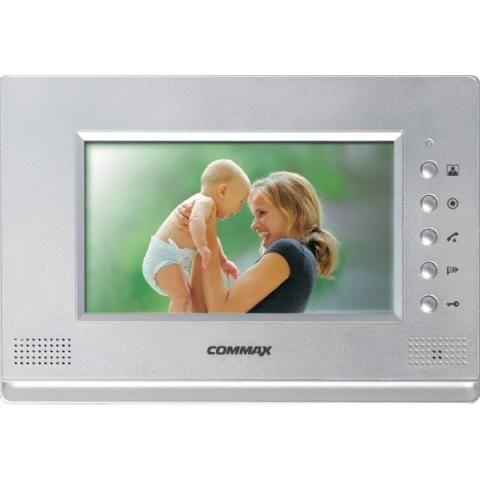 "CDV-70AD barevný videotel. 7"""