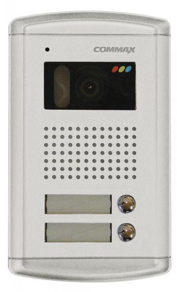 DRC-2AC barevná kamera