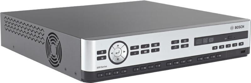 DVR-630-16A 16 kanalu