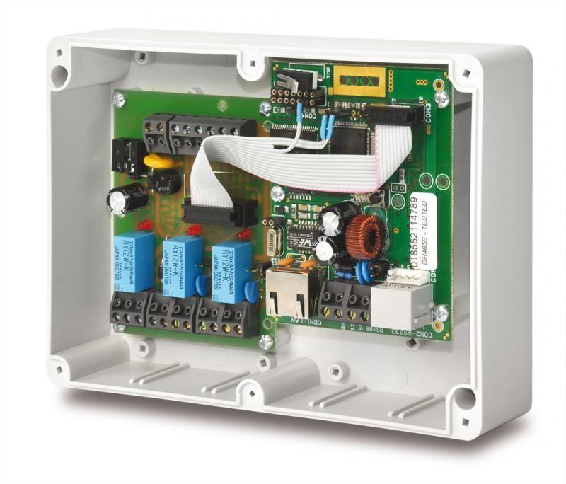 AS3001 příst.system pro 1dveře