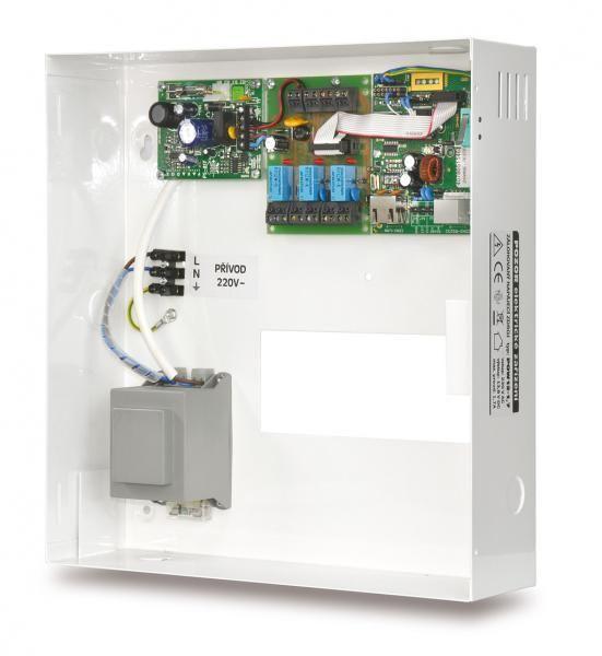 AS3002 příst.system pro 1dveře