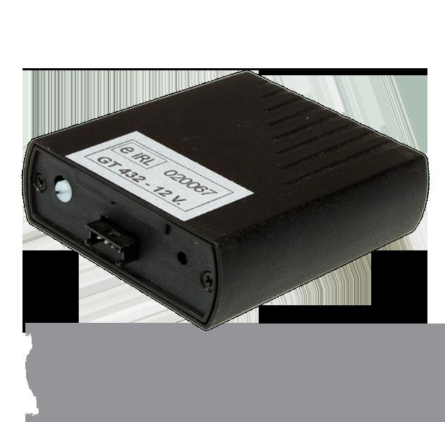 GT-432 MW detektor