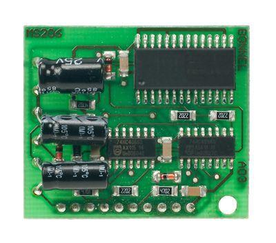 MS206 Recovy modul TINA