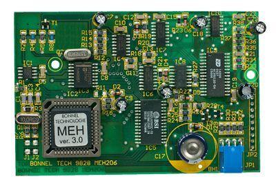 MEH206 Tarifikacni modul TINA