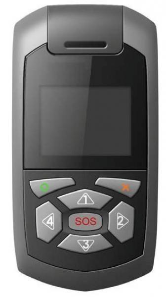 GT300 Osobni GPS/GPRS jednotka