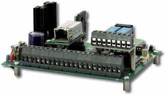 K1-IPT Komunikátor