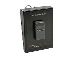 Insight™ Card Enrolment Statio