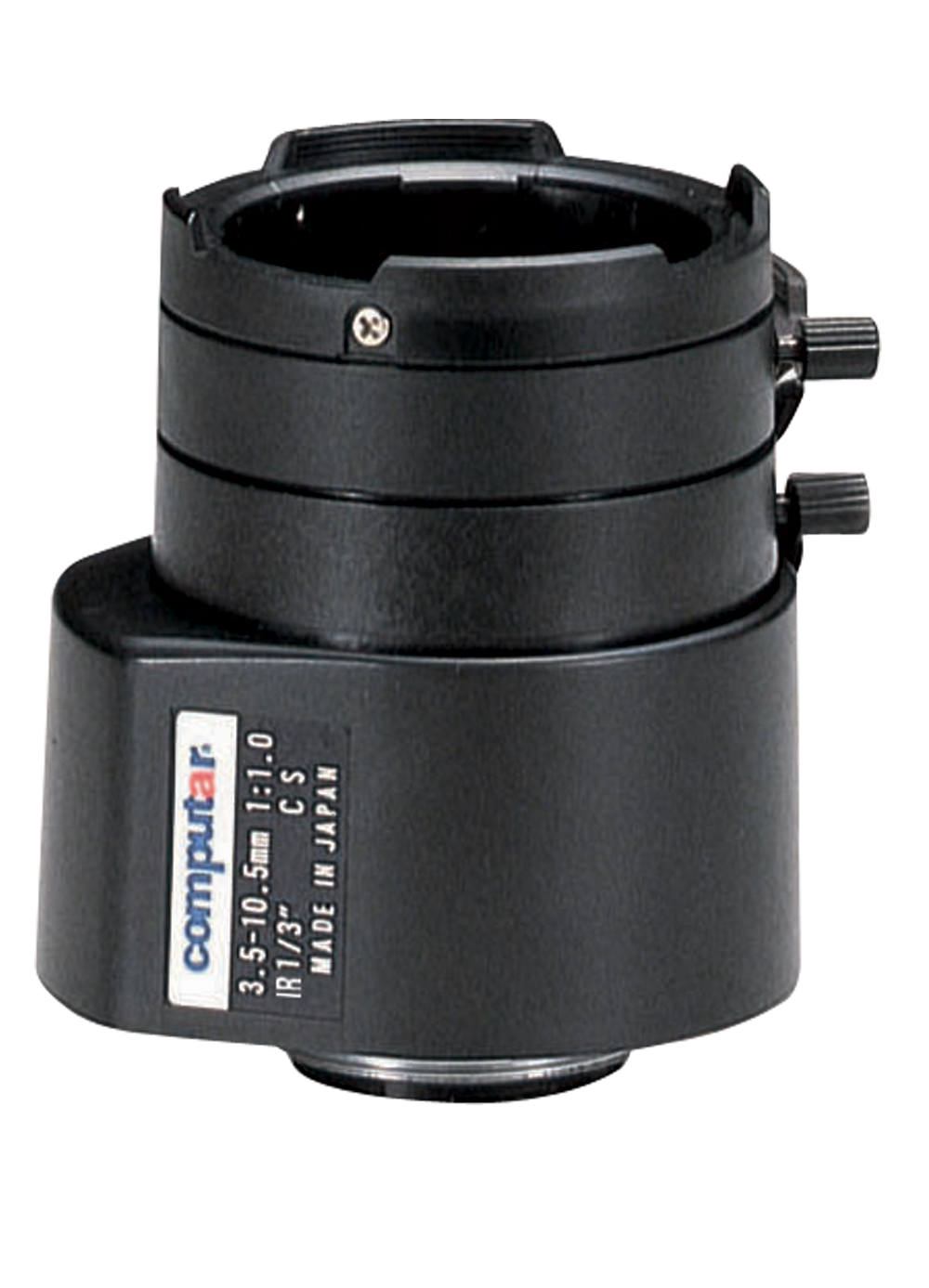 TG3Z3510FCS 3,5-10,5/F1 DC, IR