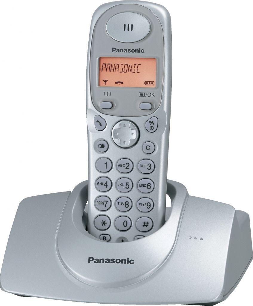 KX-TG1100 Digit.bezdrat.telef.