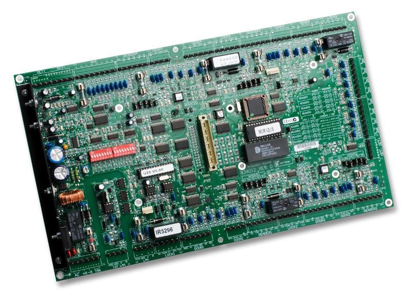 IRR3004 Access module 4 reader