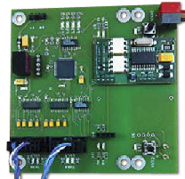 KNX- Concept Interface module
