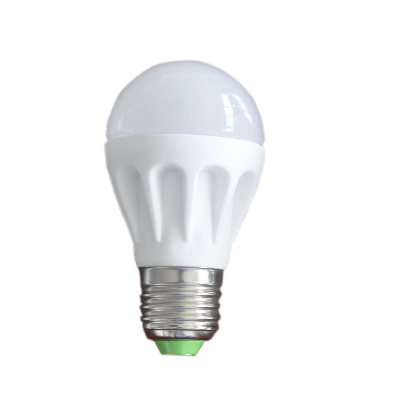 HLB03E27PW 3W LED žárovka E2