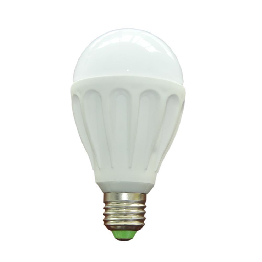 HLB09E27PW 9W LED zarovka E27