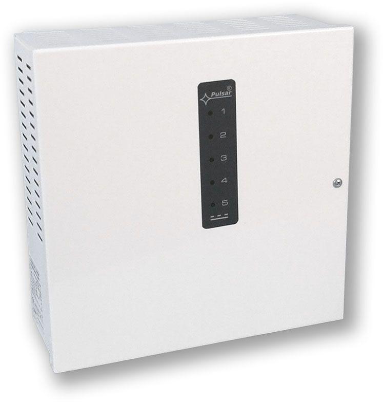 AWZ250 St.zdroj 5x 12V / 0,5A