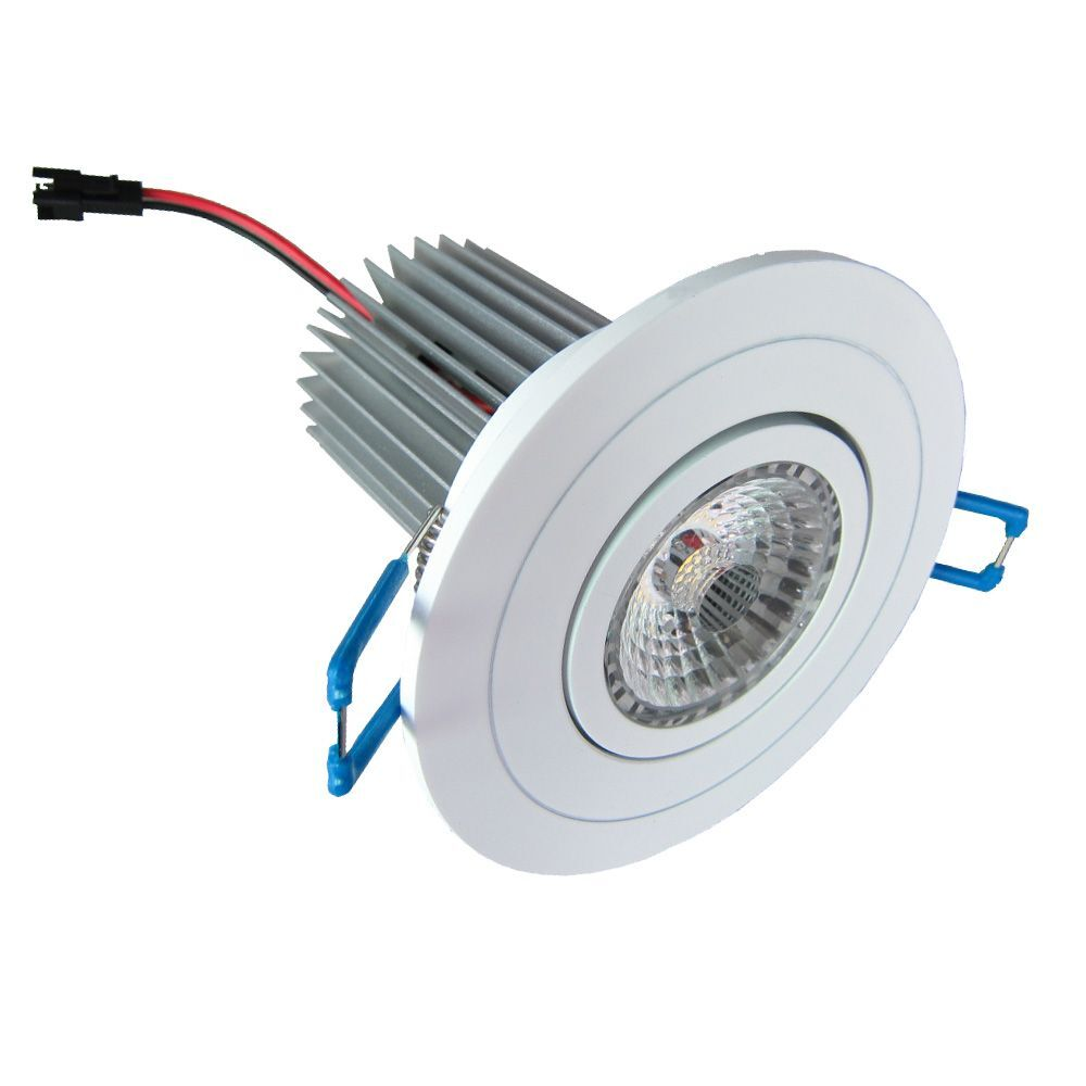 HLDL05PW 5W LED podhled 60° P