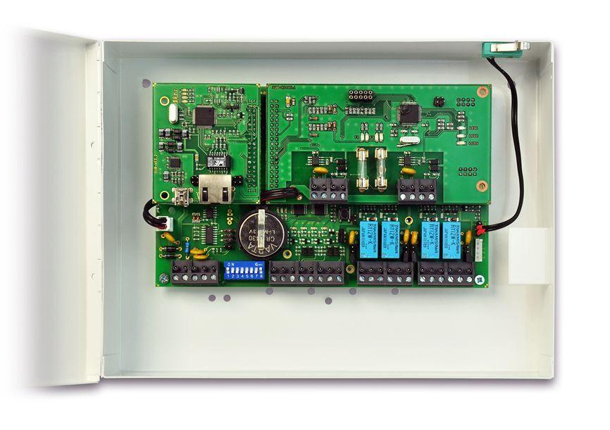 CL700 kontrola pro sber.ctecky