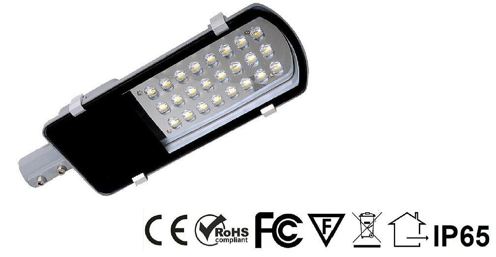 HSTLD24NW 24W LED street light