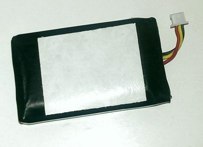 GL200/100 - ND battery