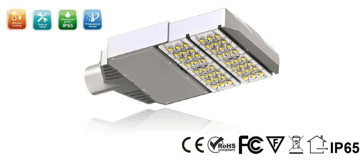 HSTLDS60CW 60W LED streetlight