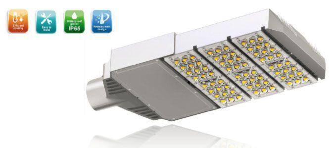 HSTLDS80CW 80W LED streetlight