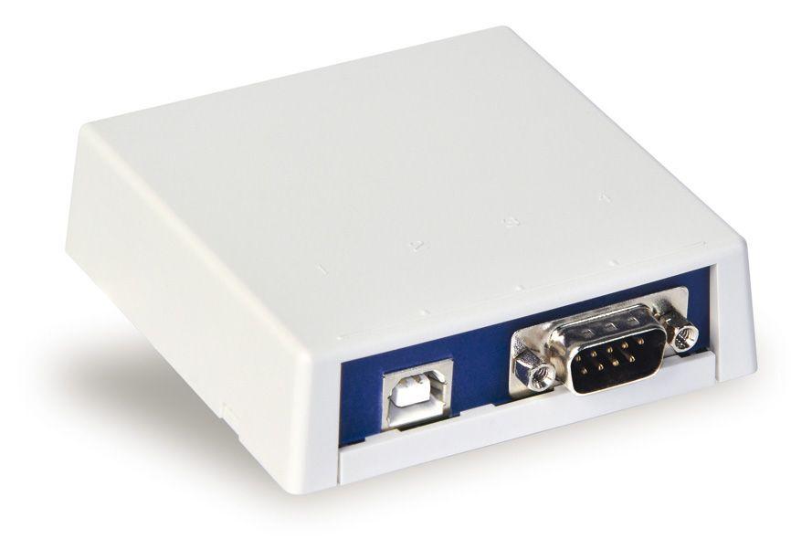 DU 485 převodník RS485/USB