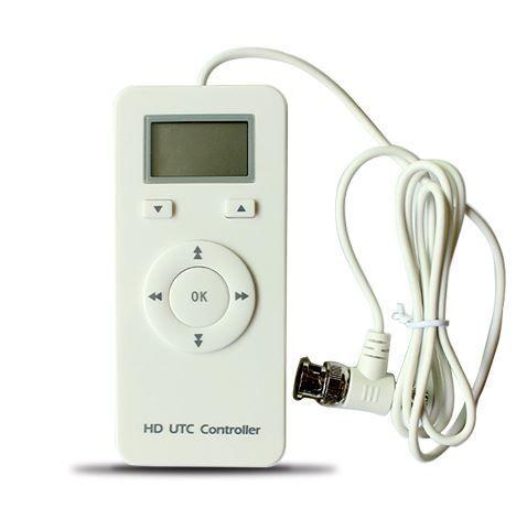 UTC AHD Controlel, LCD