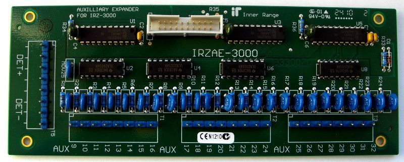 IRZAE 24 output expander