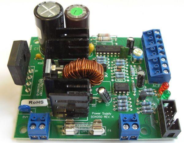 IRPower/E Power Supply 2,5A