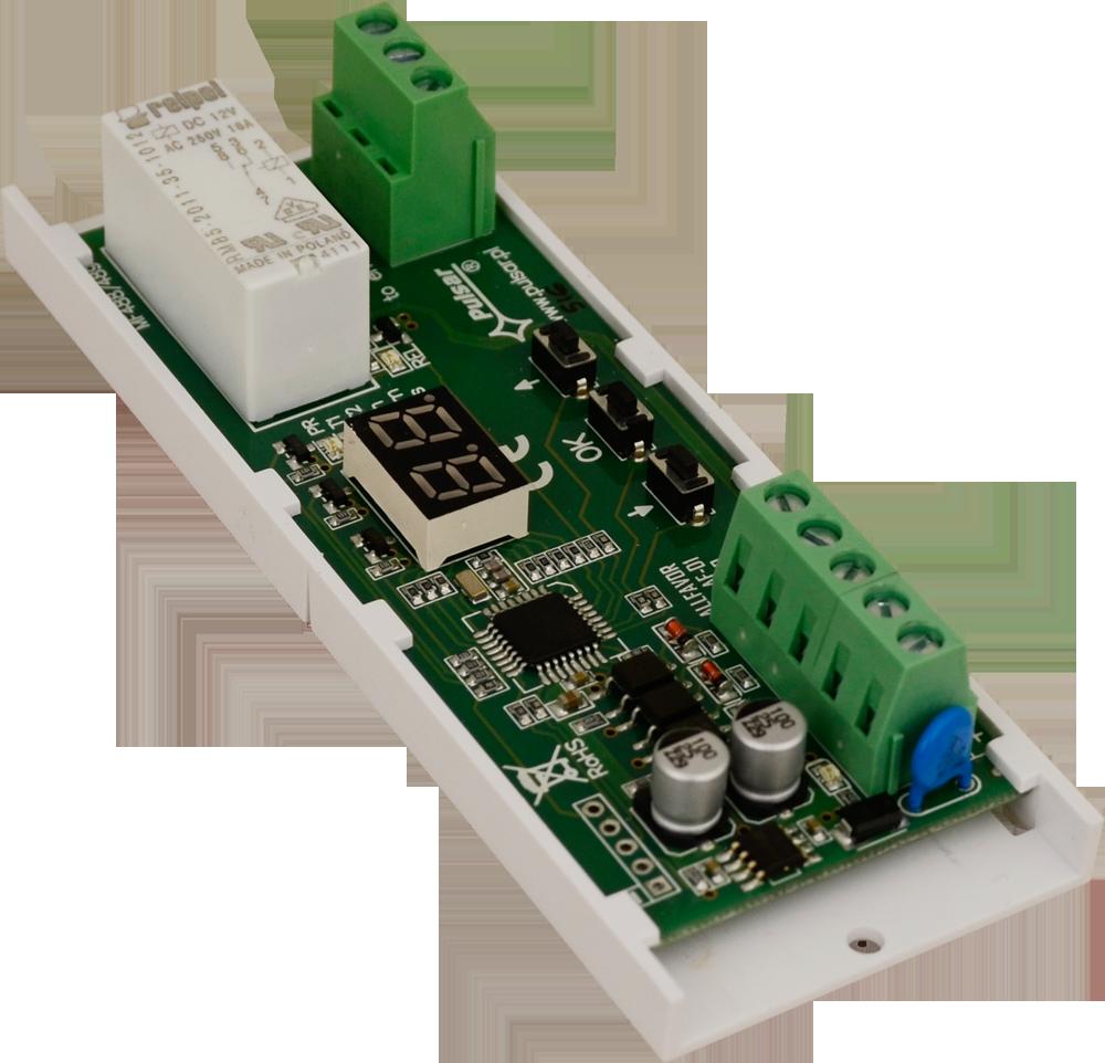 AWZ516 time relay module