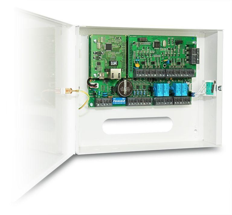 AL40E-TCP přístupová jednotka