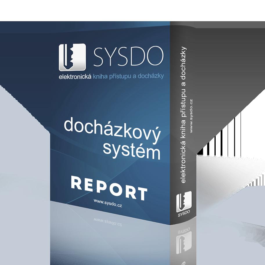 SYSDO report na míru