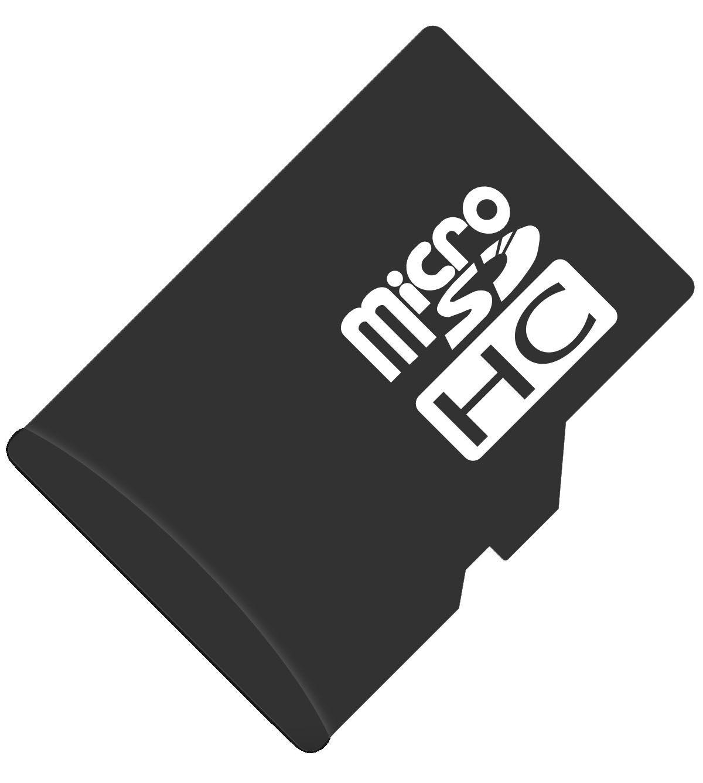 SD karta 32GB