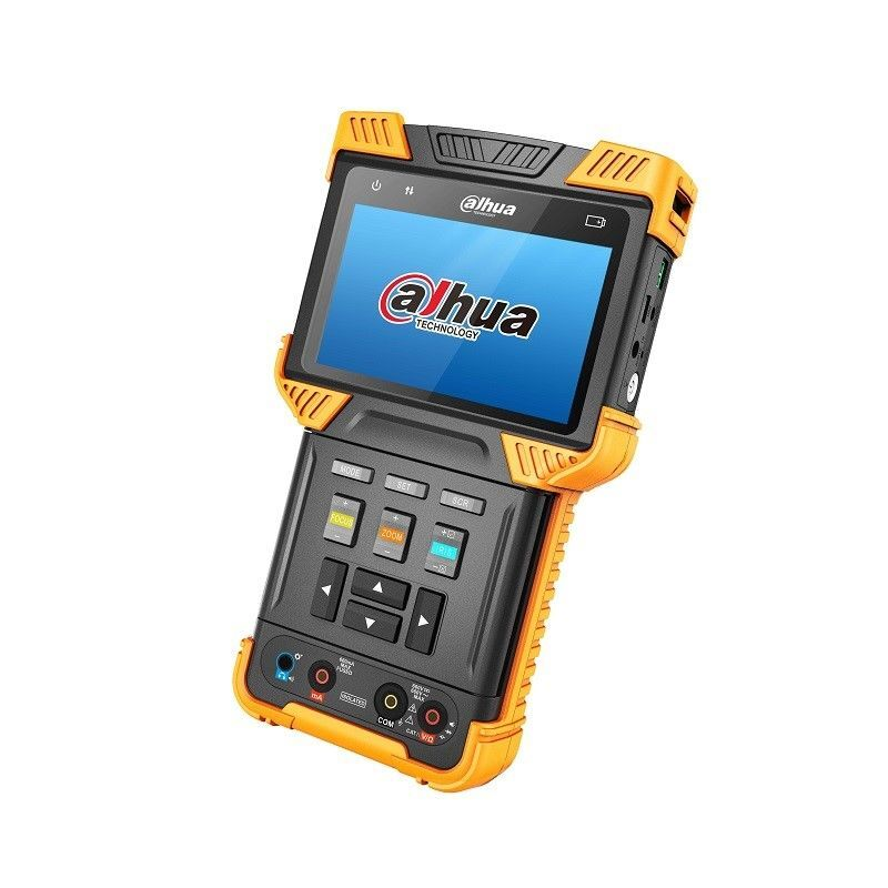 PFM900-E integrovaný tester kamer