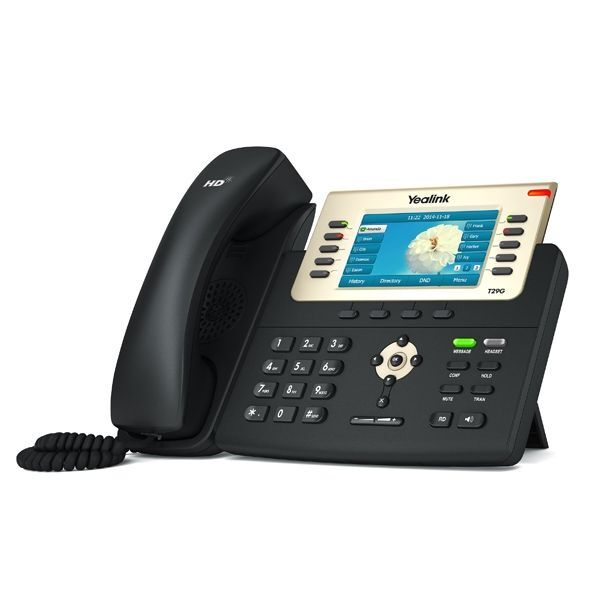 2N StarPoint IP T29G