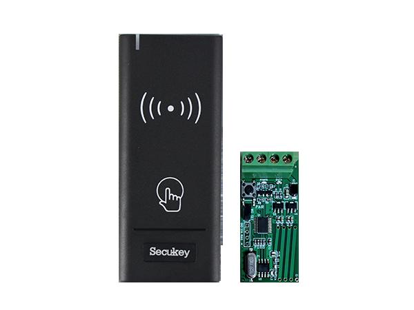 WR1-EM Wireless Reader EM card