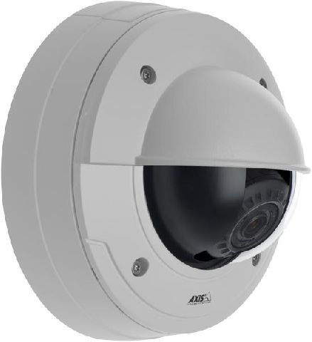 AXIS P3364-VE 6mm venk.IP dome