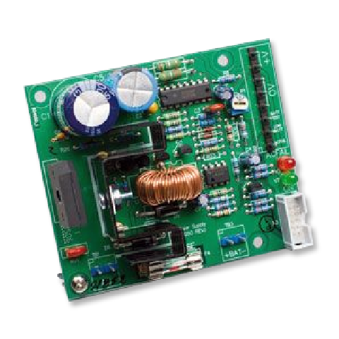 IRPower Power Supply 2,5A