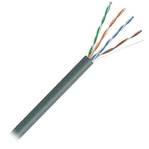 UTP kabel Cat5E drát 305m